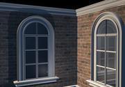 Window_12 3d model