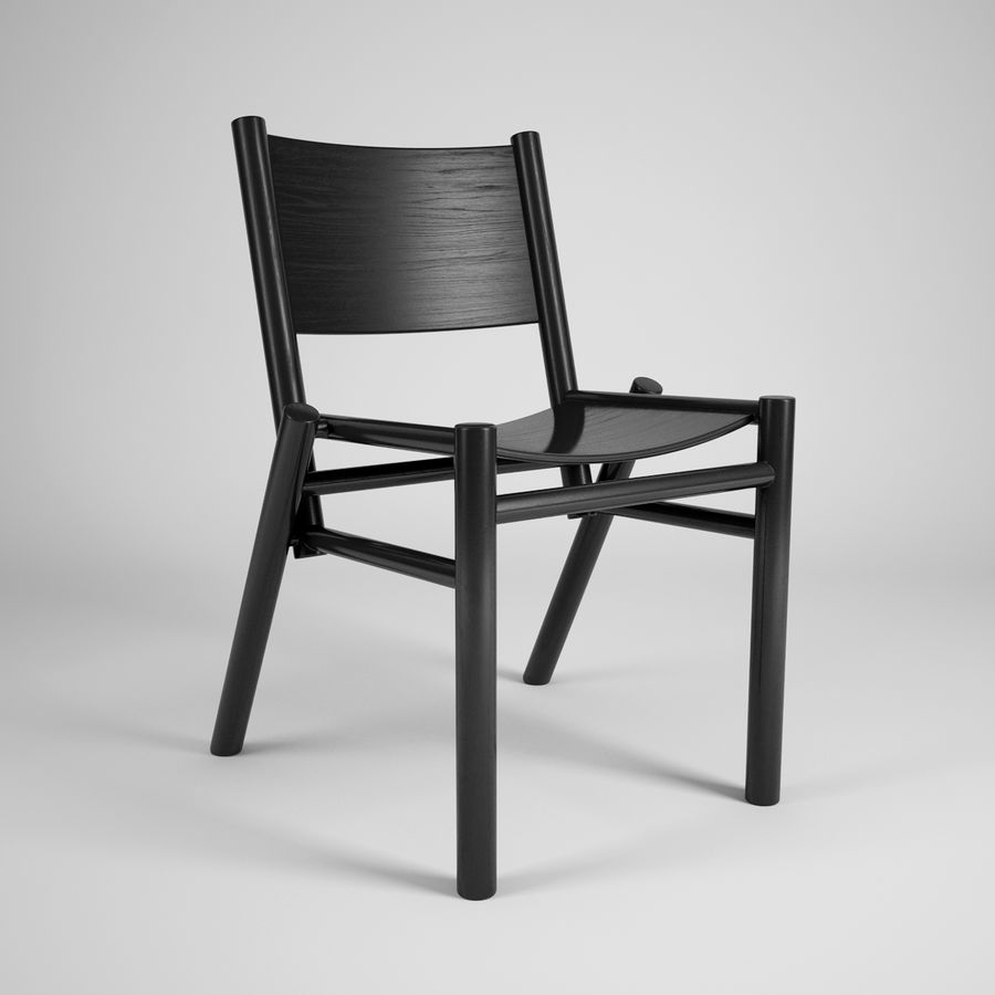 Tom Dixon Peg Chair 3d Model 15 Max 3ds Free3d # Muebles Tom Mobel