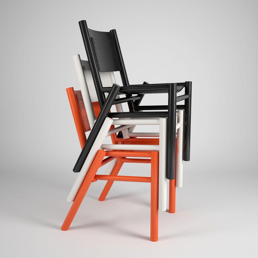 Tom Dixon Peg Chair 3d Model 15 Max 3ds Free3d # Muebles Tom Mobel