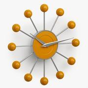 Clock024 3d model