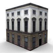Building 006-013-3 3d model