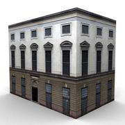 Building 006-014-3-1L 3d model