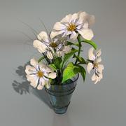Flower02 3d model