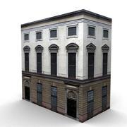 Building 006-009-3 3d model