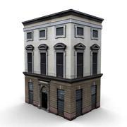 Building 006-008-3.1M 3d model