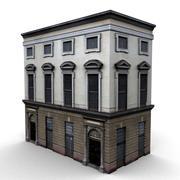 Building 006-009-3.1M 3d model
