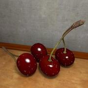 Cherry (Fruit) 3d model