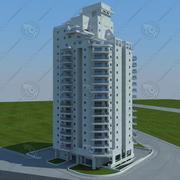 building(2)(1)(1) 3d model