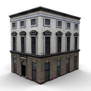 Building 006-013-3-1M 3d model