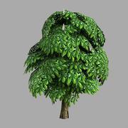 árvore v2 3d model
