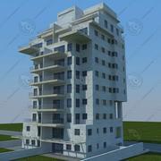 building(2)(1)(2) 3d model