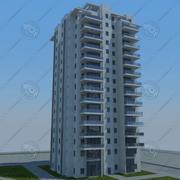 building(9)(1)(1) 3d model