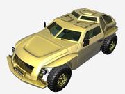 Darpa Flypmode 3d model