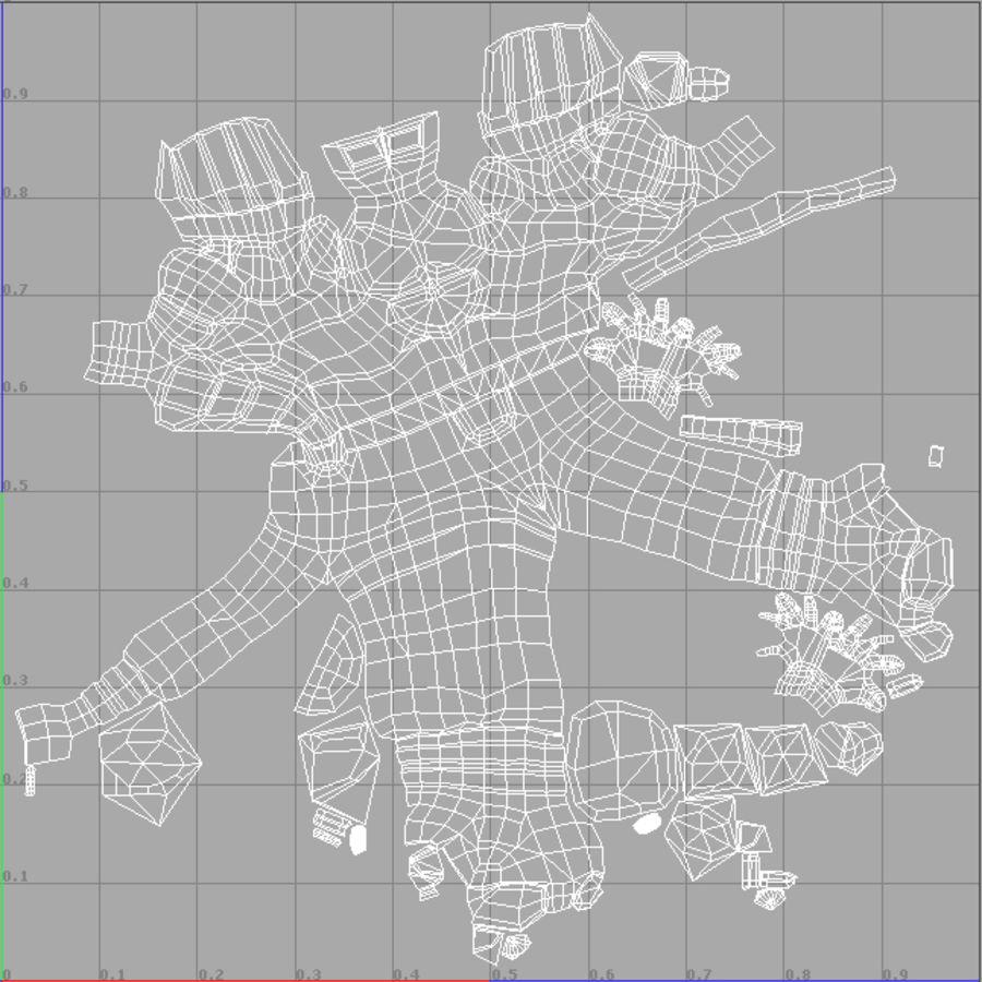 Soldier - OBJ, Maya, 3ZBrush formats 3D Model $12 -  obj