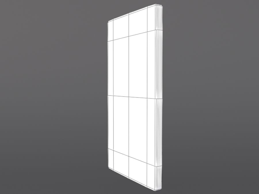 Future Phone royalty-free 3d model - Preview no. 5