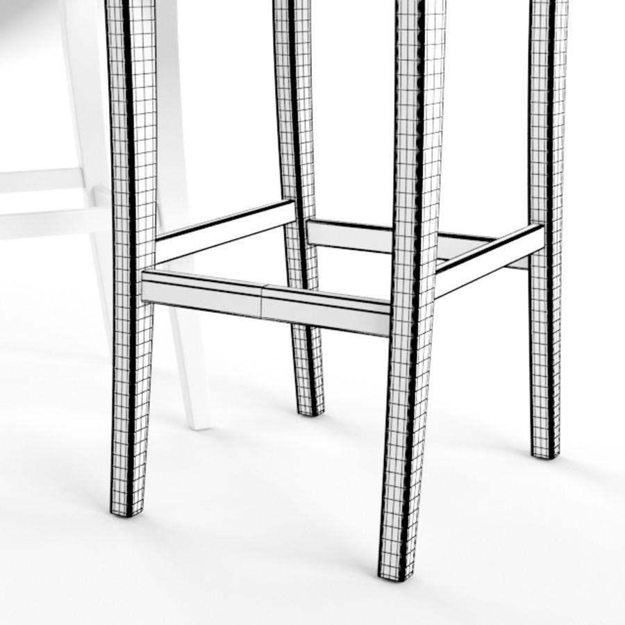 Prime Ikea Ingolf 3D Model 13 Max Fbx Obj Free3D Andrewgaddart Wooden Chair Designs For Living Room Andrewgaddartcom