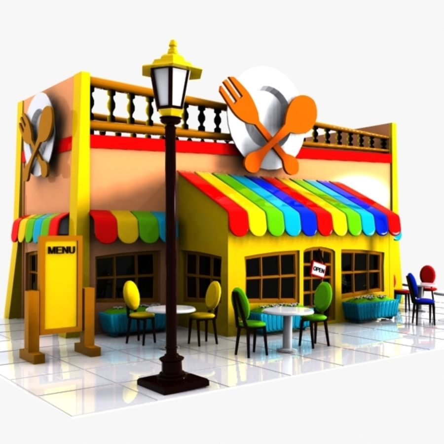 Mexican Restaurant Commercial Street