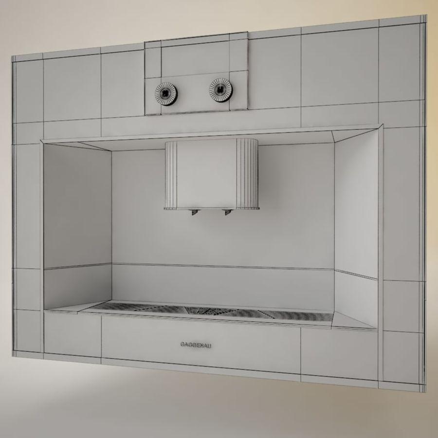 gaggenau 27 wall oven
