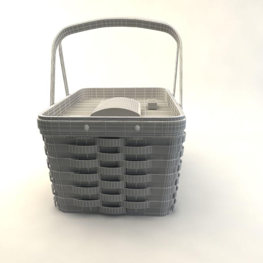 The Longaberger Company 3D Model $49 - .obj .max .fbx .c4d .lwo .3ds ...