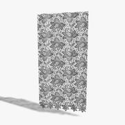 Net Curtain 3d model