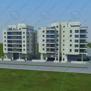 buildings(1) 3d model