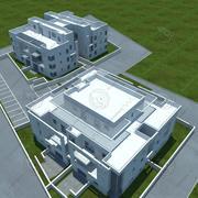 buildings(1)(1)(1)(3) 3d model