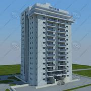 building(1)(1)(1)(5) 3d model