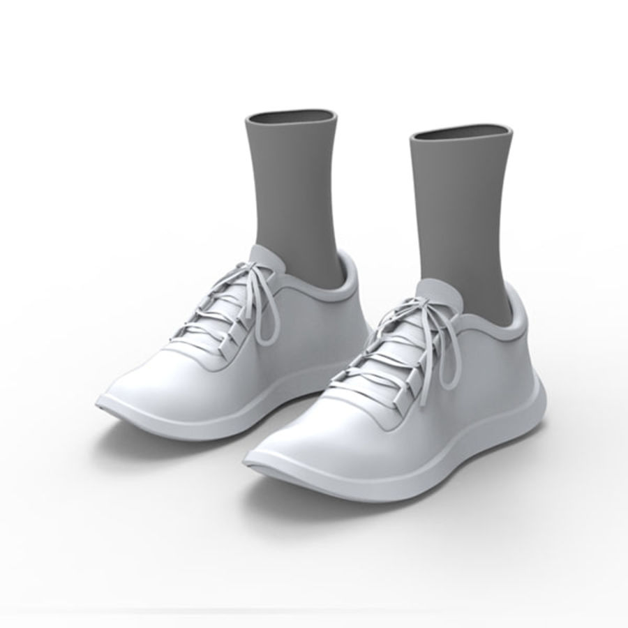 Shoes Free 3D Models download Free3D