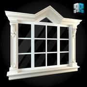 Window 065 3d model