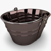 Bucket_4 3d model