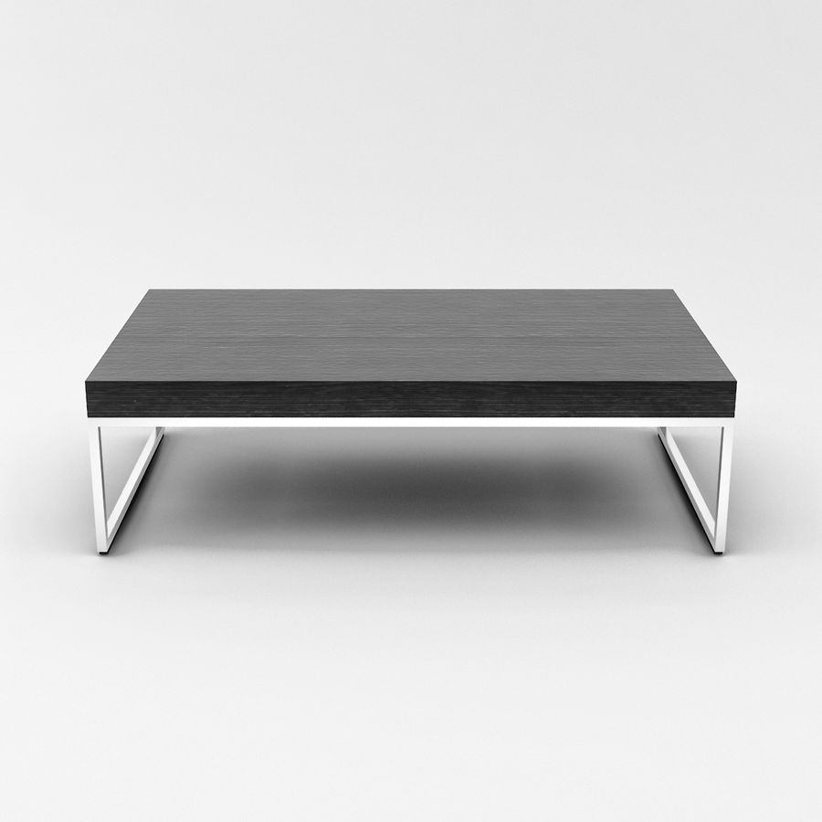 Boconcept coffee table 03 3d model 9 max free3d - Bo concept table basse ...