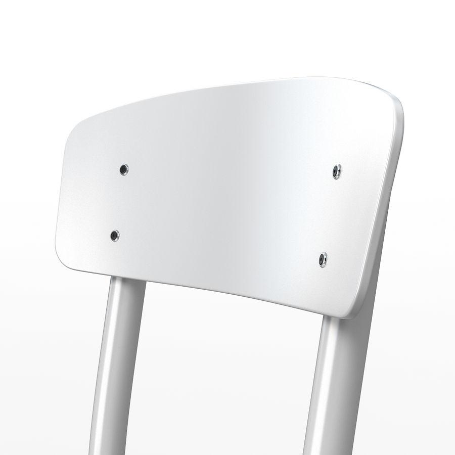 Phenomenal Idolf Dining Chair 3D Model 8 Fbx 3Ds Obj Max Free3D Inzonedesignstudio Interior Chair Design Inzonedesignstudiocom