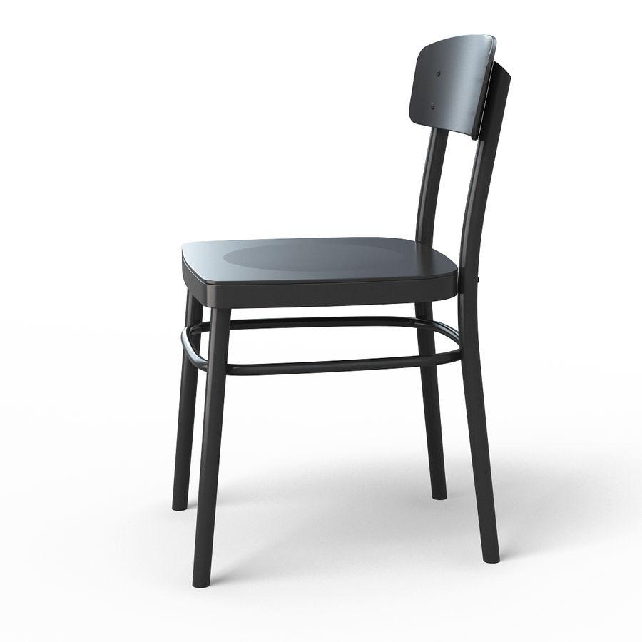 Magnificent Idolf Dining Chair 3D Model 8 Fbx 3Ds Obj Max Free3D Inzonedesignstudio Interior Chair Design Inzonedesignstudiocom