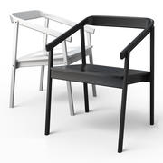 ESBJORN Dining chair 3d model