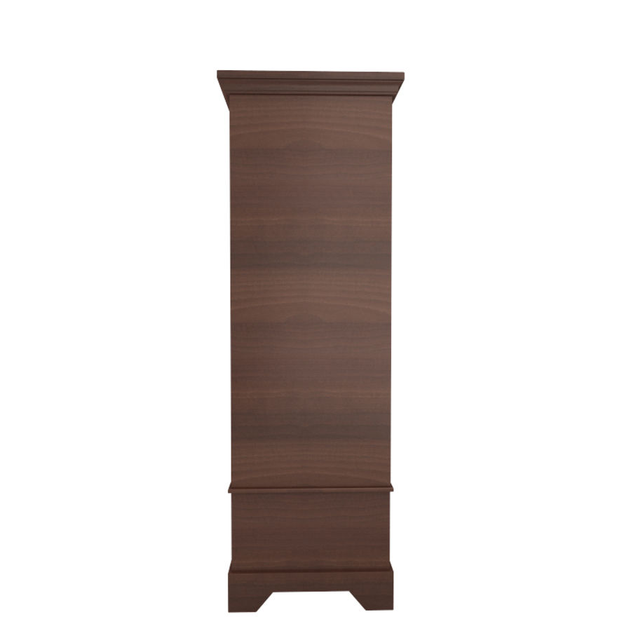 furniture 11 Armoire Cabinet royalty-free 3d model - Preview no. 2