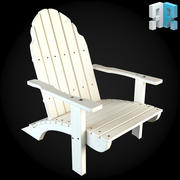 Garden Furniture 023 3d model