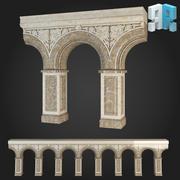 Arcade 010 3d model