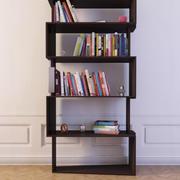 Libreria 18 3d model