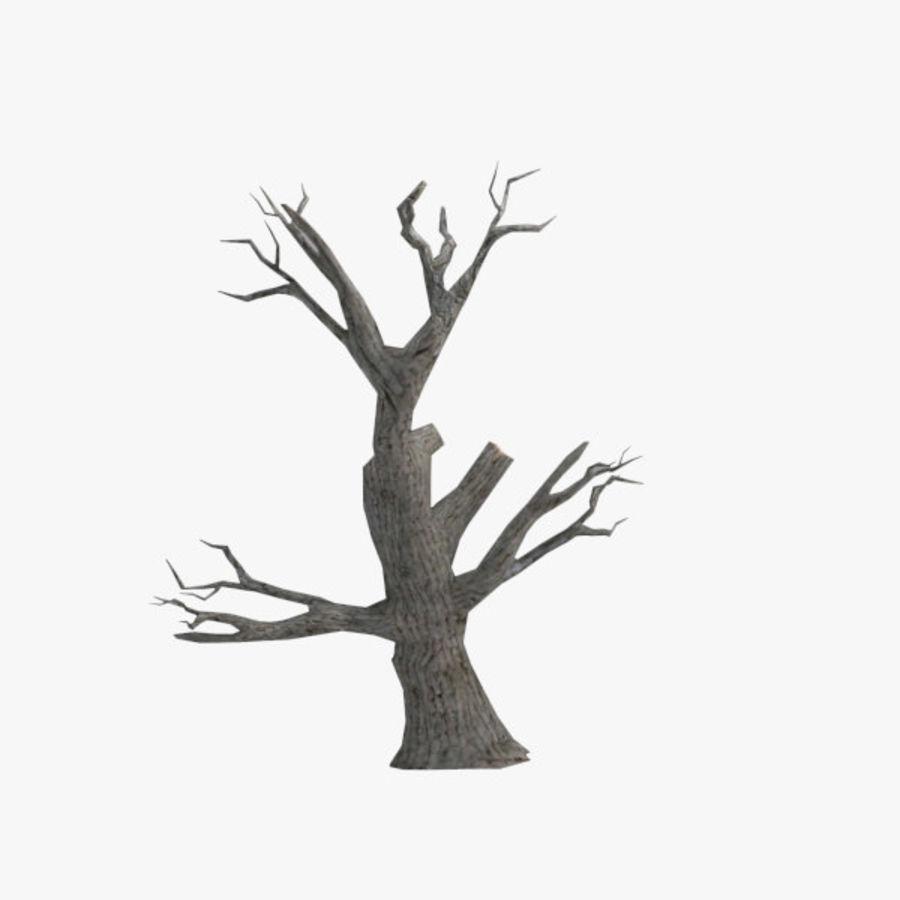木 royalty-free 3d model - Preview no. 1