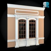 Wall 021 3d model