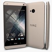 HTC-ett 3d model
