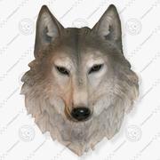 FG Wolf04 3d model