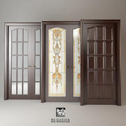 Garofoli Door 3d model