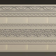 Architectural Embellishments 3d model