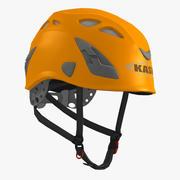 Work Helmet Plasma 3d model
