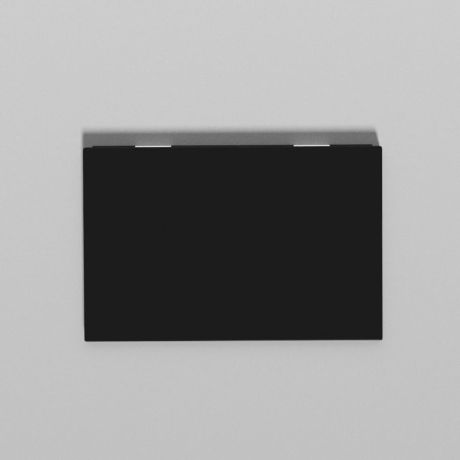 Gaming Laptop royalty-free 3d model - Preview no. 5