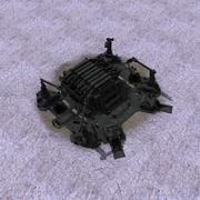 FactorySCIFI 3d model