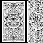 Panel2 3d model