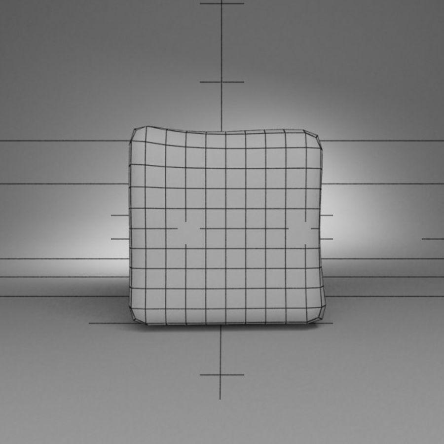 Ghiaccio royalty-free 3d model - Preview no. 14