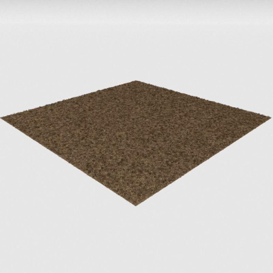 Tan Carpet 3D Model $1 - .blend - Free3D